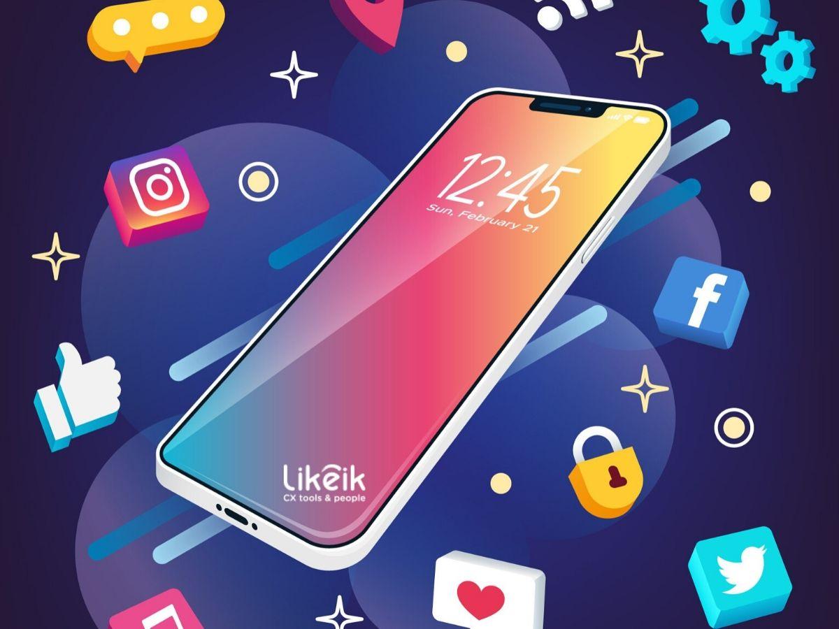 El impacto de las redes sociales en el customer y employee experience