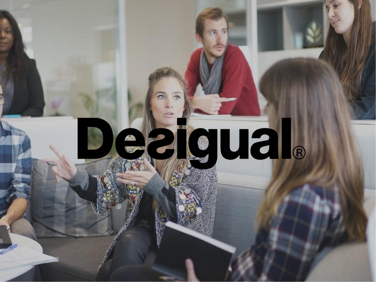 Happymetro Desigual – Cuando lo diferente es sinónimo de sencillo, divertido y eficaz