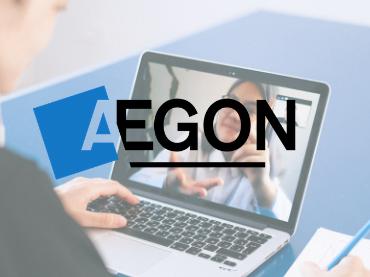 Un ecosistema de Captura VoC flexible en 90 días – Caso Aegon
