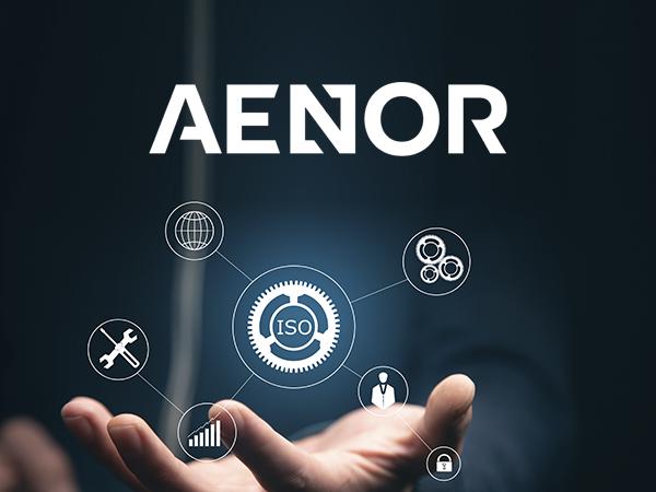 AENOR- Experiencia relacional y transaccional de los clientes