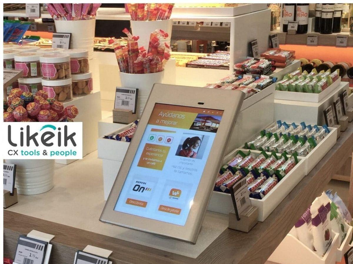 Cómo crear un nuevo canal de comunicación para tus clientes en la tienda – Caso Repsol ON