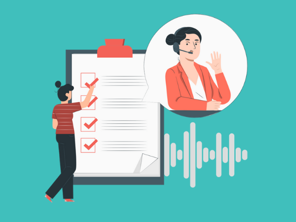 El 90% del feedback del cliente es desestructurado (texto y voz)
