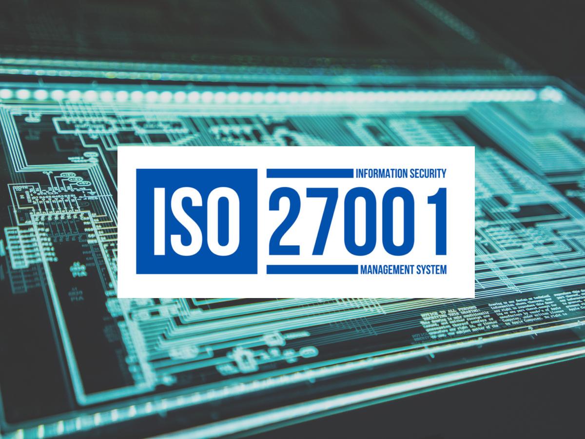 Likeik CX cuenta con la certificación ISO 27001  ¿Por qué la tenemos? ¿Cómo la usamos?