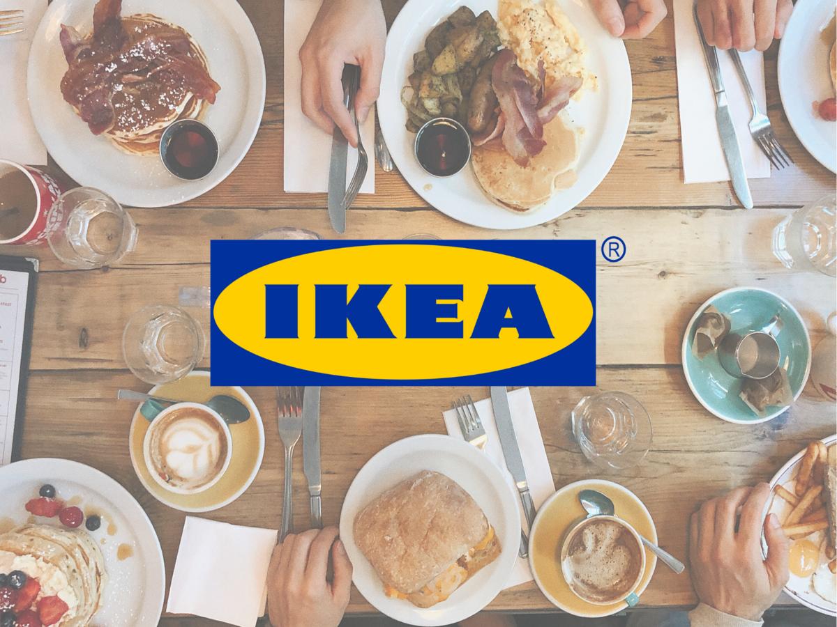 Cómo fidelizar a tus clientes mediante experiencias culinarias – Caso Ikea