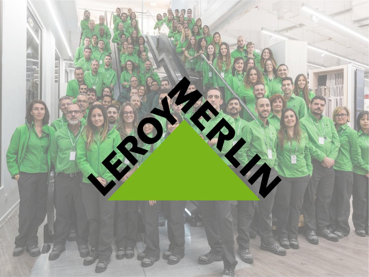 El empleado pieza fundamental en la experiencia del cliente – Caso Leroy Merlin