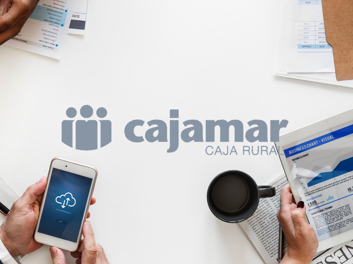 Medimos la VoC de Grupo Cajamar y nos integramos para enriquecer ficha cliente Salesforce