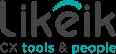 logo likeik
