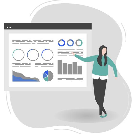análisis con business intelligence