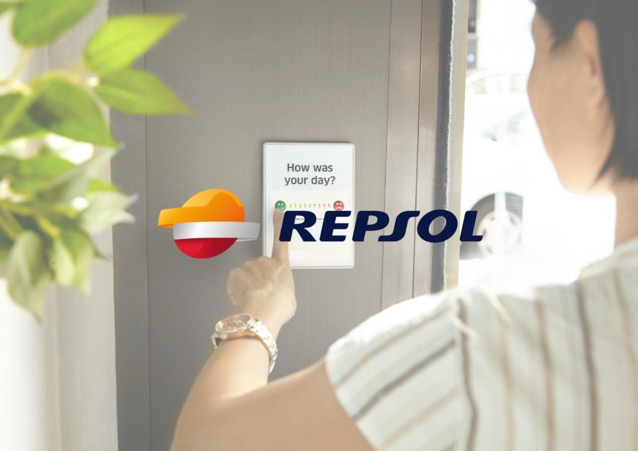 Cómo interactuar digitalmente con tus clientes en la tienda – Caso EE.SS REPSOL