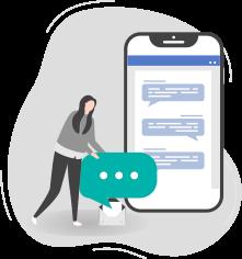Captura la voz del cliente o empleado con nuestras herramientas